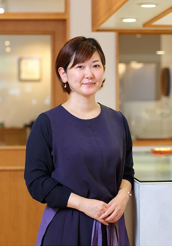 神保真珠商店 杉山知子さんを訪ねて