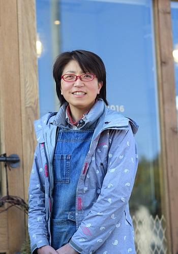 BIWAKO DAUGHTERS 中川 知美さんを訪ねて