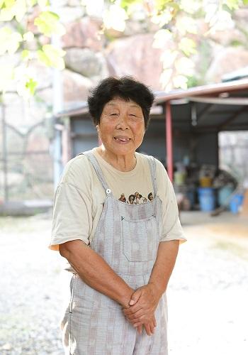 信楽焼の陶芸家 神山 清子さんを訪ねて