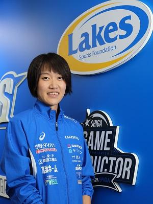 陸上・棒高跳び選手 我孫子 智美さんを訪ねて