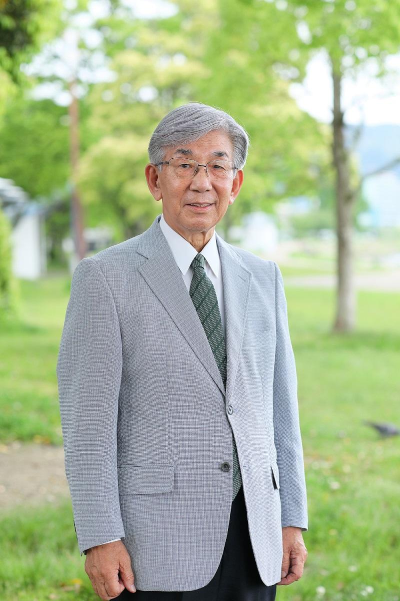 健康生活創生研究所 笹田 昌孝さんを訪ねて